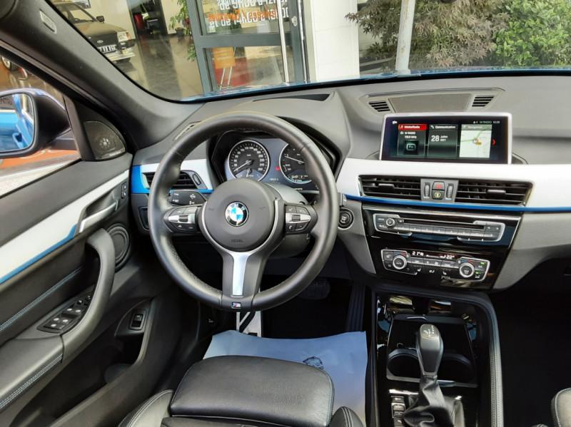 Photo 36 de l'offre de BMW X1 sDrive 18d 150 ch BVA8 M Sport à 29900€ chez Centrale Auto Marché Mussidan