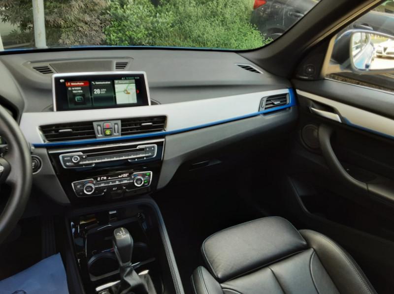 Photo 35 de l'offre de BMW X1 sDrive 18d 150 ch BVA8 M Sport à 29900€ chez Centrale Auto Marché Mussidan