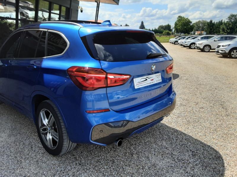Photo 15 de l'offre de BMW X1 sDrive 18d 150 ch BVA8 M Sport à 29900€ chez Centrale Auto Marché Mussidan