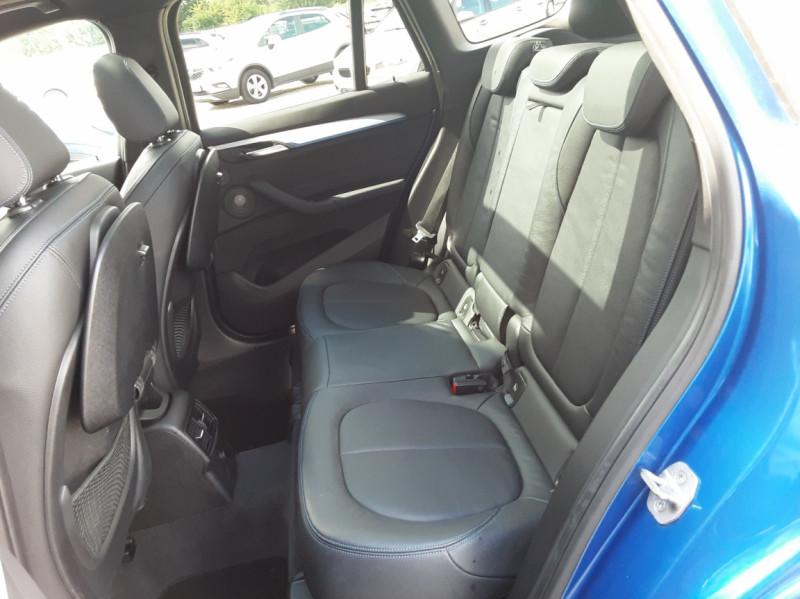 Photo 24 de l'offre de BMW X1 sDrive 18d 150 ch BVA8 M Sport à 29900€ chez Centrale Auto Marché Mussidan