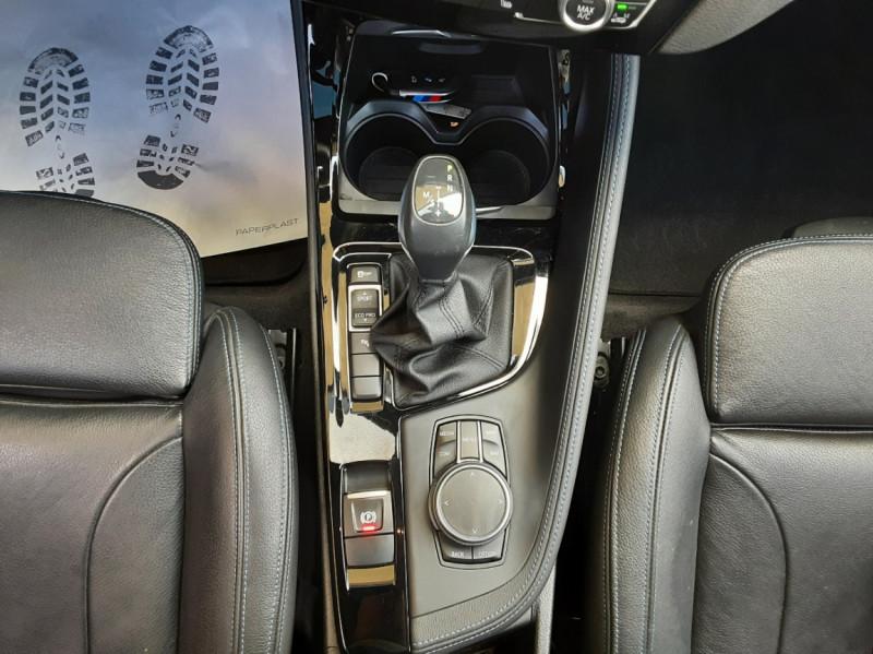 Photo 40 de l'offre de BMW X1 sDrive 18d 150 ch BVA8 M Sport à 29900€ chez Centrale Auto Marché Mussidan