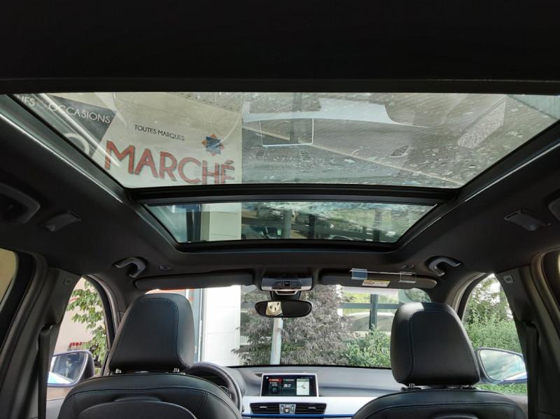 Photo 23 de l'offre de BMW X1 sDrive 18d 150 ch BVA8 M Sport à 29900€ chez Centrale Auto Marché Mussidan
