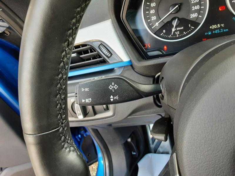 Photo 43 de l'offre de BMW X1 sDrive 18d 150 ch BVA8 M Sport à 29900€ chez Centrale Auto Marché Mussidan