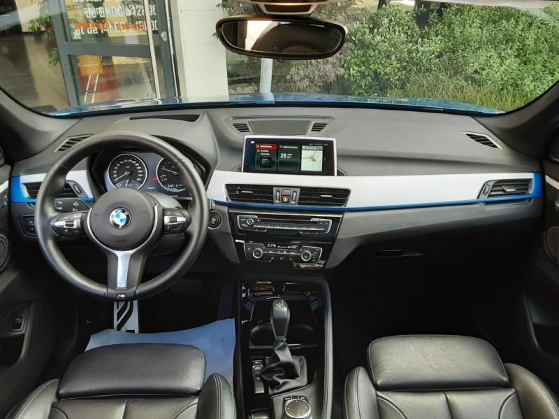 Photo 37 de l'offre de BMW X1 sDrive 18d 150 ch BVA8 M Sport à 29900€ chez Centrale Auto Marché Mussidan