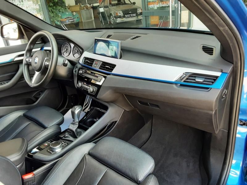 Photo 27 de l'offre de BMW X1 sDrive 18d 150 ch BVA8 M Sport à 29900€ chez Centrale Auto Marché Mussidan