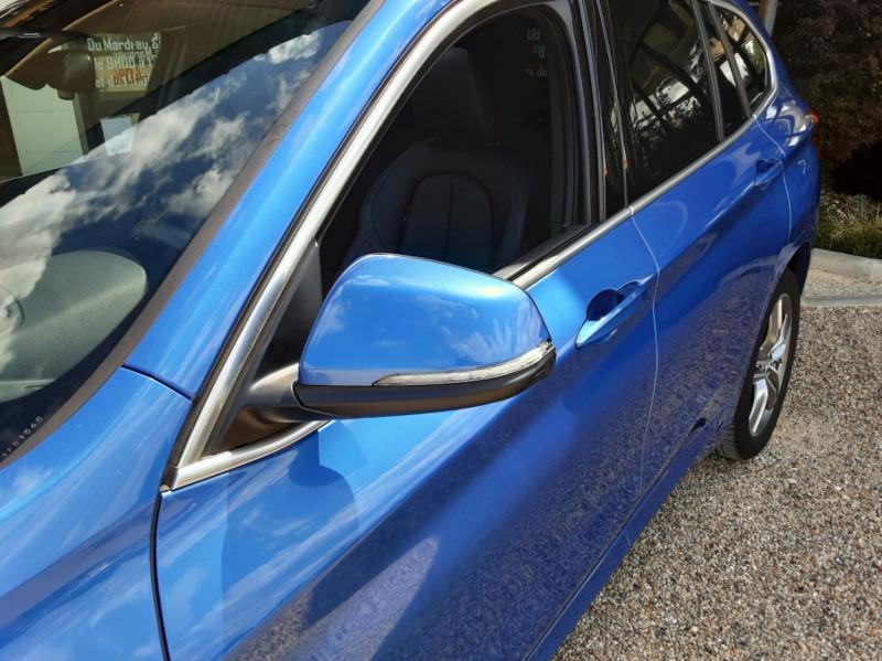 Photo 8 de l'offre de BMW X1 sDrive 18d 150 ch BVA8 M Sport à 29900€ chez Centrale Auto Marché Mussidan