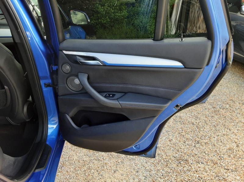 Photo 34 de l'offre de BMW X1 sDrive 18d 150 ch BVA8 M Sport à 29900€ chez Centrale Auto Marché Mussidan