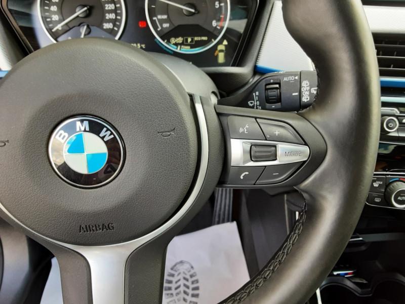 Photo 45 de l'offre de BMW X1 sDrive 18d 150 ch BVA8 M Sport à 29900€ chez Centrale Auto Marché Mussidan