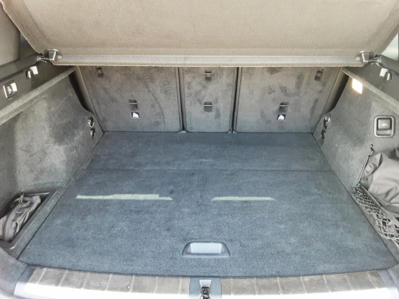 Photo 18 de l'offre de BMW X1 sDrive 18d 150 ch BVA8 M Sport à 29900€ chez Centrale Auto Marché Mussidan