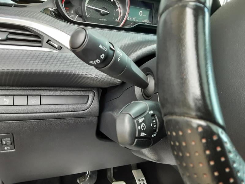 Photo 49 de l'offre de PEUGEOT 2008 2008 1.6 BlueHDi 120ch SetS BVM6 GT Line à 16890€ chez Centrale Auto Marché Mussidan