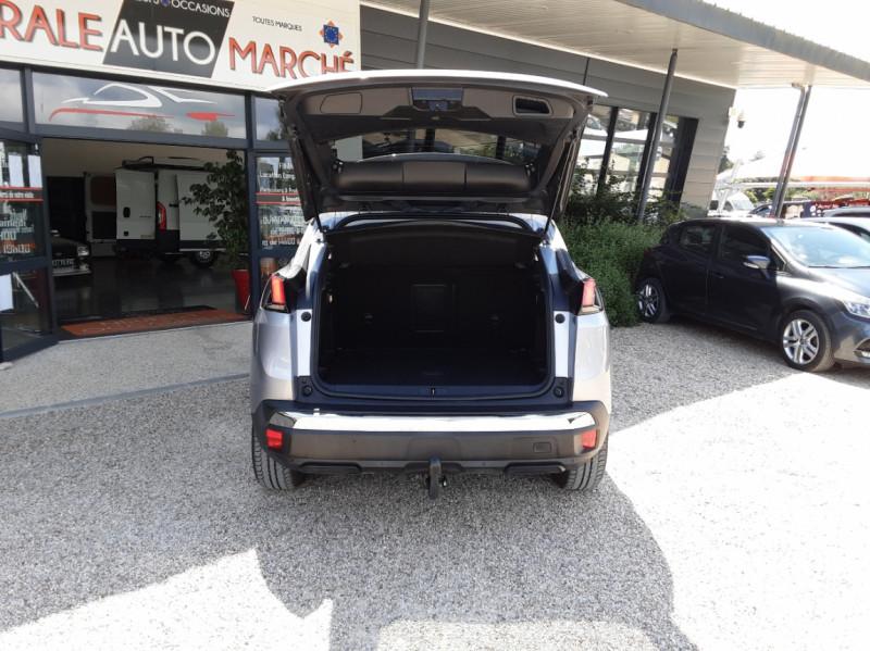 Photo 16 de l'offre de PEUGEOT 3008 1.6 BlueHDi 120ch SetS EAT6 Active Business à 19900€ chez Centrale Auto Marché Mussidan