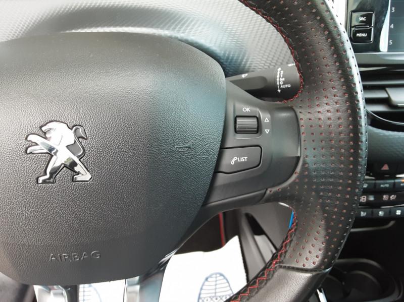 Photo 43 de l'offre de PEUGEOT 2008 2008 1.6 BlueHDi 120ch SetS BVM6 GT Line à 16890€ chez Centrale Auto Marché Mussidan