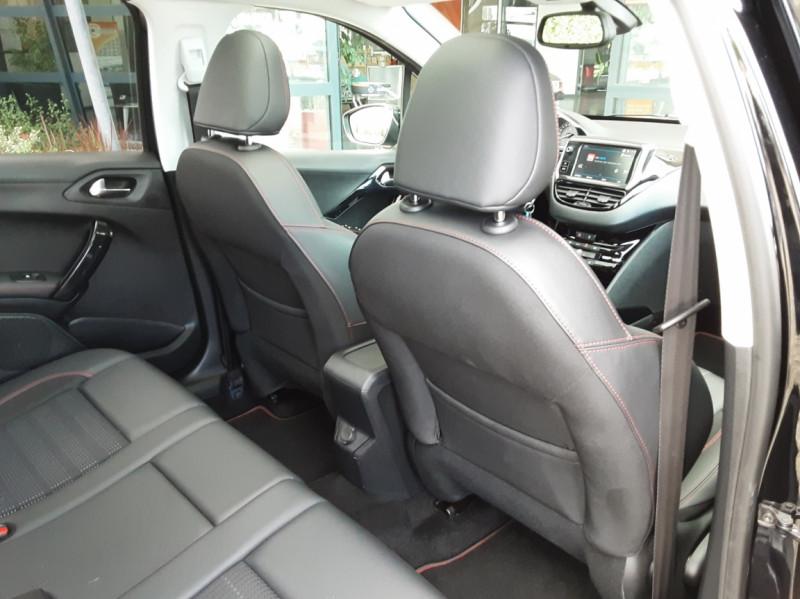 Photo 39 de l'offre de PEUGEOT 2008 2008 1.6 BlueHDi 120ch SetS BVM6 GT Line à 16890€ chez Centrale Auto Marché Mussidan