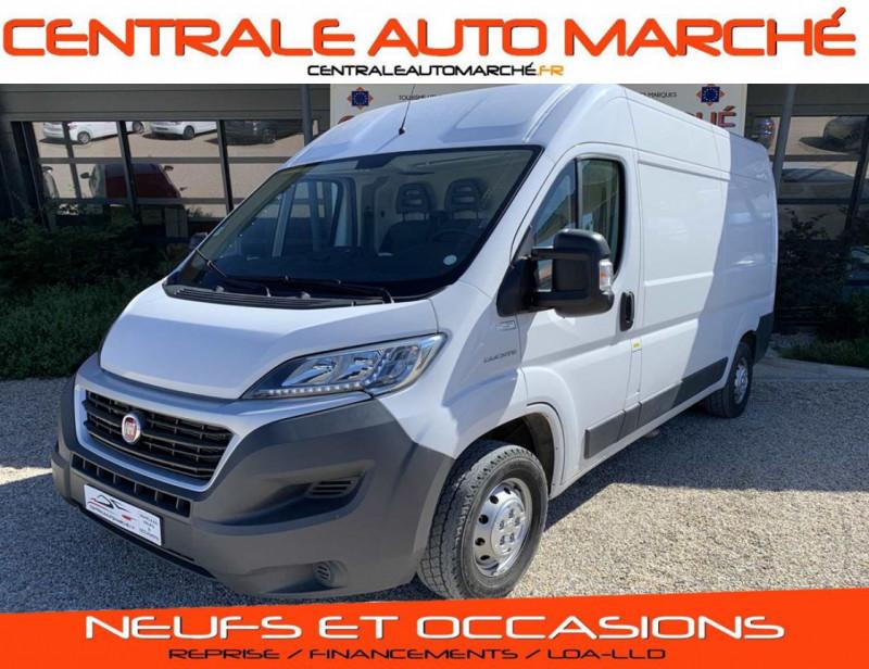 Fiat DUCATO 3.0 C H2 2.0 MJT 115 EURO 6 PACK PRO NAV Diesel  Occasion à vendre