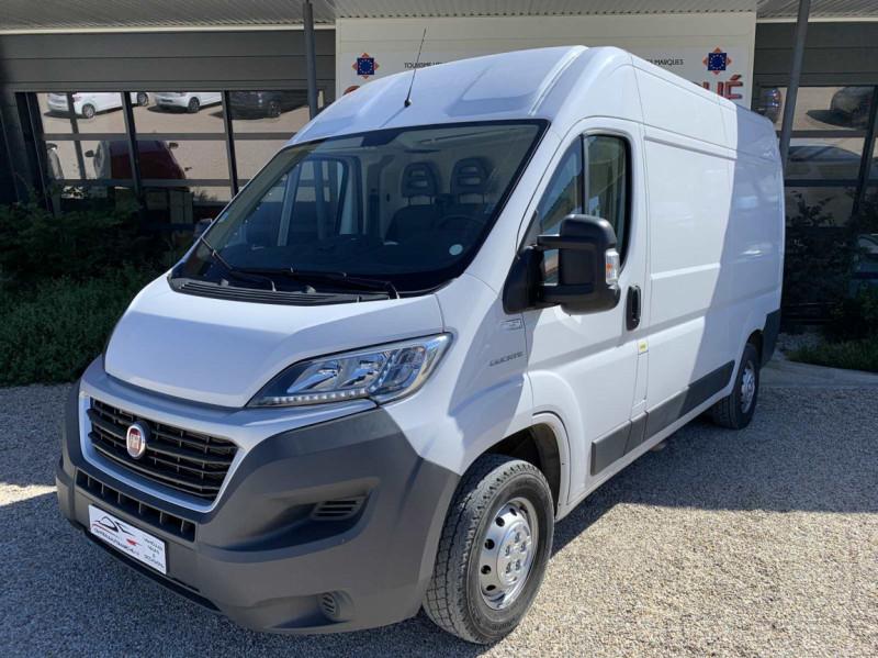 Photo 10 de l'offre de FIAT DUCATO 3.0 C H2 2.0 MJT 115 EURO 6 PACK PRO NAV à 18500€ chez Centrale Auto Marché Mussidan