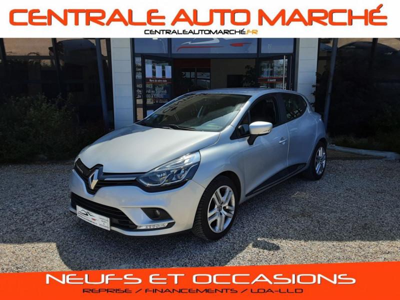 Photo 1 de l'offre de RENAULT CLIO Clio TCe 90 Energy Limited à 9990€ chez Centrale Auto Marché Mussidan