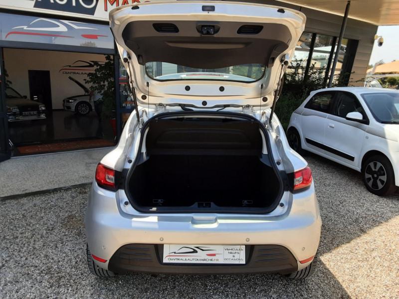 Photo 36 de l'offre de RENAULT CLIO Clio TCe 90 Energy Limited à 9990€ chez Centrale Auto Marché Mussidan