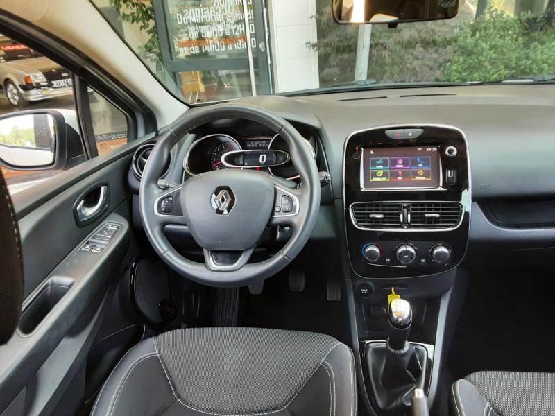 Photo 19 de l'offre de RENAULT CLIO Clio TCe 90 Energy Limited à 9990€ chez Centrale Auto Marché Mussidan