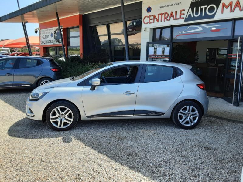 Photo 27 de l'offre de RENAULT CLIO Clio TCe 90 Energy Limited à 9990€ chez Centrale Auto Marché Mussidan