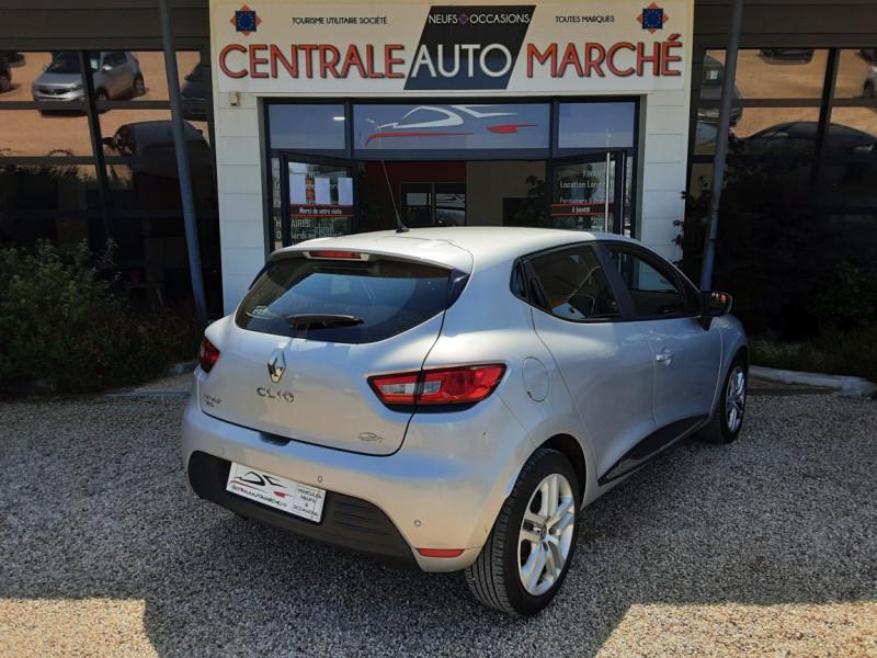 Photo 28 de l'offre de RENAULT CLIO Clio TCe 90 Energy Limited à 9990€ chez Centrale Auto Marché Mussidan