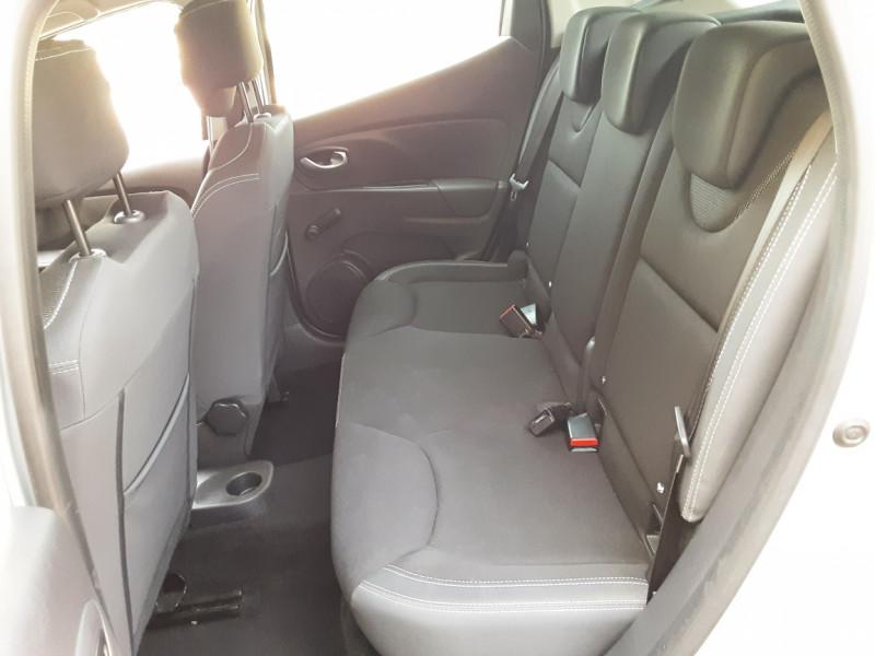 Photo 11 de l'offre de RENAULT CLIO Clio TCe 90 Energy Limited à 9990€ chez Centrale Auto Marché Mussidan