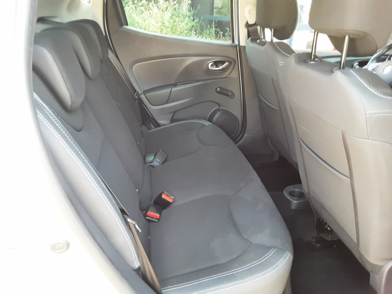 Photo 12 de l'offre de RENAULT CLIO Clio TCe 90 Energy Limited à 9990€ chez Centrale Auto Marché Mussidan