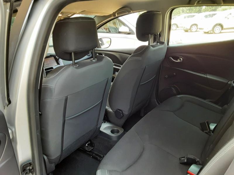 Photo 5 de l'offre de RENAULT CLIO Clio TCe 90 Energy Limited à 9990€ chez Centrale Auto Marché Mussidan