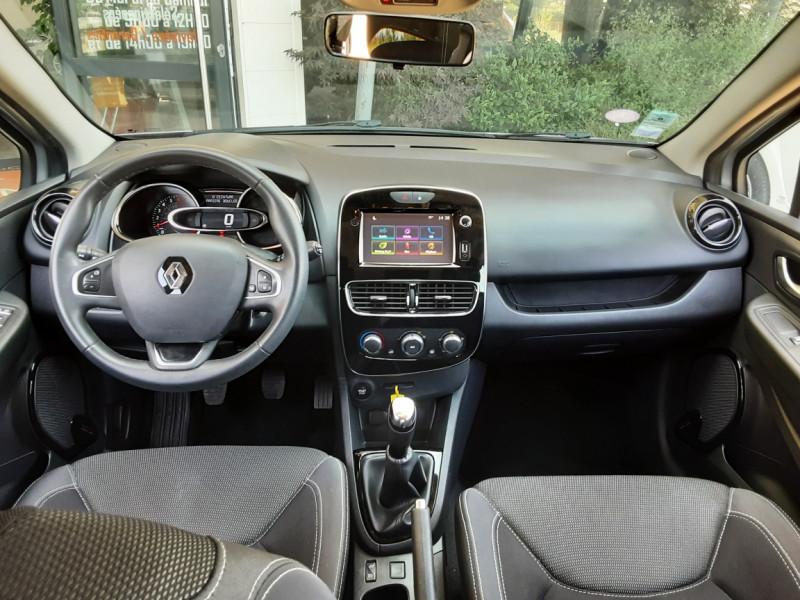 Photo 16 de l'offre de RENAULT CLIO Clio TCe 90 Energy Limited à 9990€ chez Centrale Auto Marché Mussidan