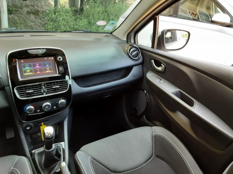 Photo 17 de l'offre de RENAULT CLIO Clio TCe 90 Energy Limited à 9990€ chez Centrale Auto Marché Mussidan