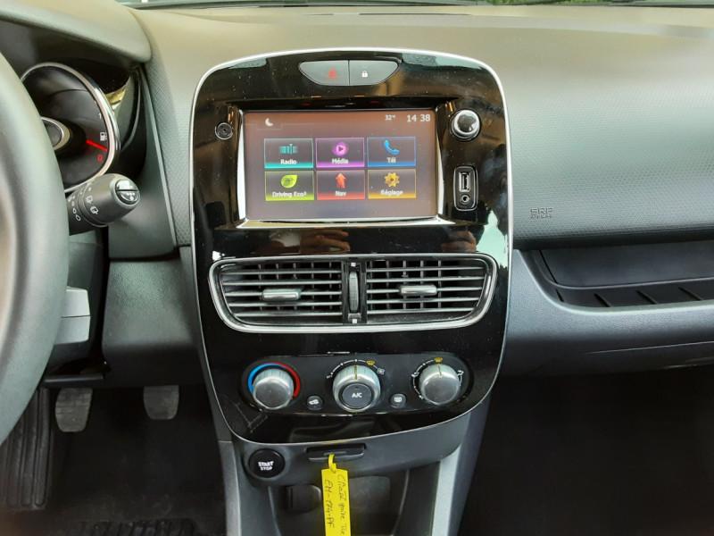 Photo 14 de l'offre de RENAULT CLIO Clio TCe 90 Energy Limited à 9990€ chez Centrale Auto Marché Mussidan
