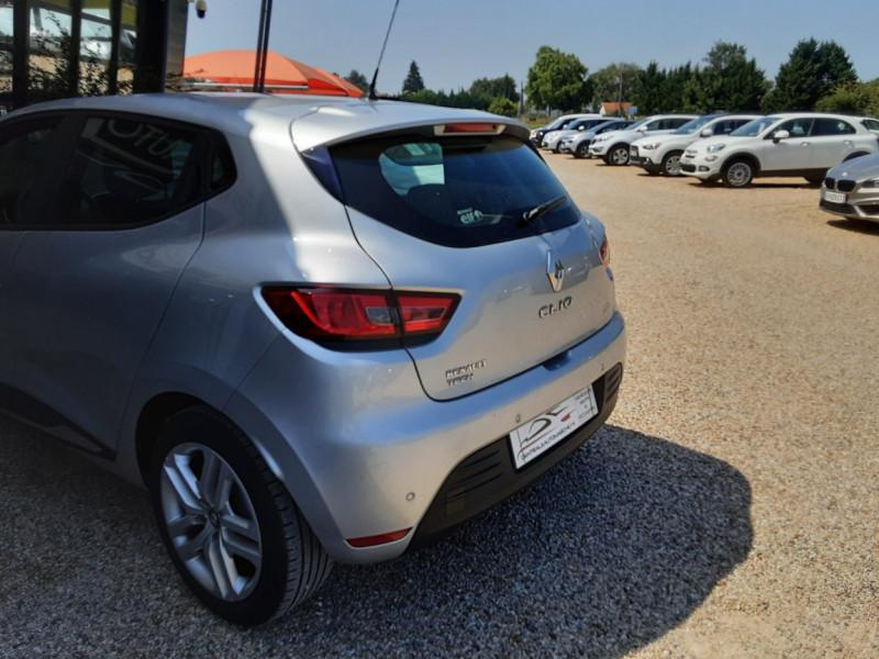 Photo 6 de l'offre de RENAULT CLIO Clio TCe 90 Energy Limited à 9990€ chez Centrale Auto Marché Mussidan