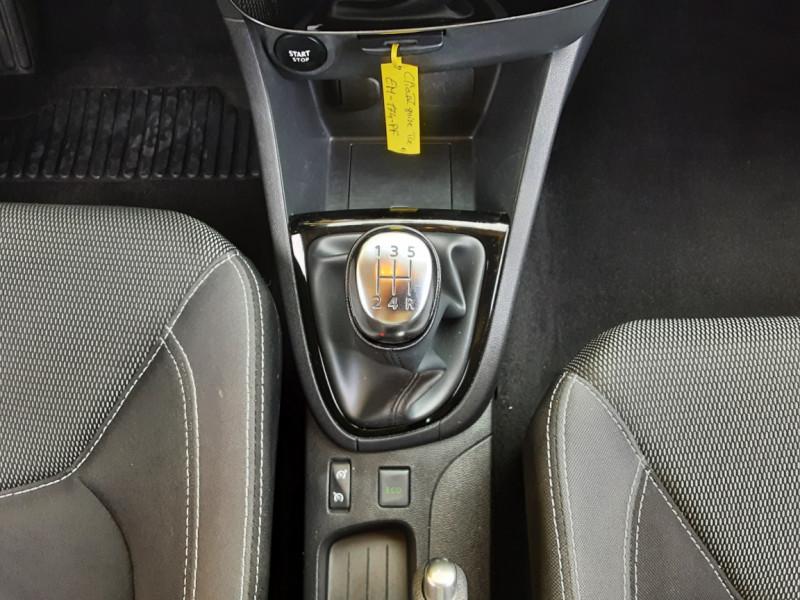 Photo 43 de l'offre de RENAULT CLIO Clio TCe 90 Energy Limited à 9990€ chez Centrale Auto Marché Mussidan