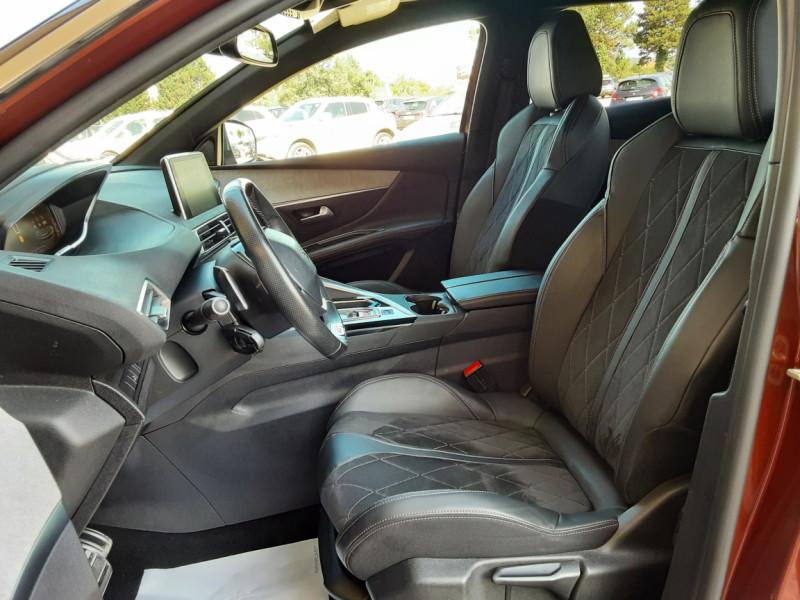 Photo 3 de l'offre de PEUGEOT 3008 BlueHDi 180ch SetS EAT6 GT  à 26490€ chez Centrale Auto Marché Mussidan