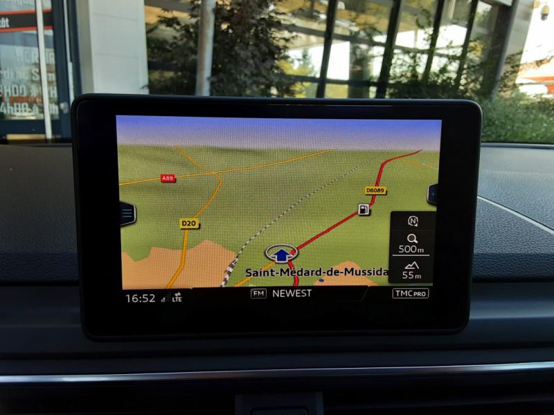 Photo 50 de l'offre de AUDI A4 A4 2.0 TDI 150 Business Line à 18490€ chez Centrale Auto Marché Mussidan
