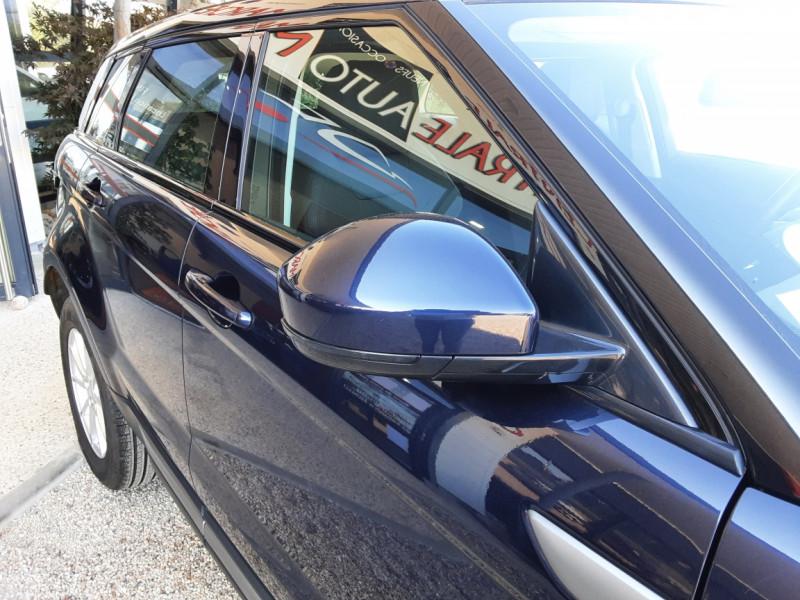 Photo 26 de l'offre de LAND-ROVER RANGE ROVER EVOQUE TD4 180 BVA Business à 27990€ chez Centrale Auto Marché Mussidan