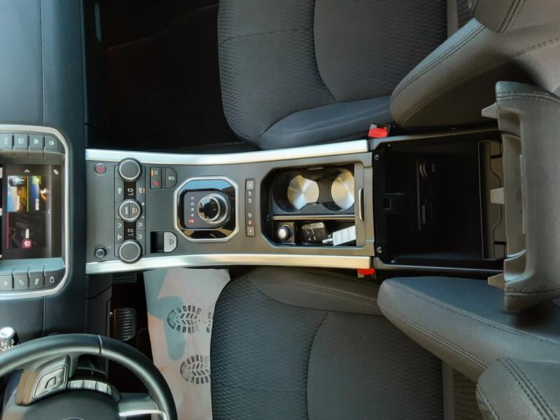 Photo 18 de l'offre de LAND-ROVER RANGE ROVER EVOQUE TD4 180 BVA Business à 27990€ chez Centrale Auto Marché Mussidan