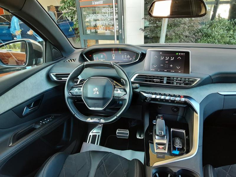 Photo 18 de l'offre de PEUGEOT 3008 BlueHDi 180ch SetS EAT6 GT  à 26490€ chez Centrale Auto Marché Mussidan