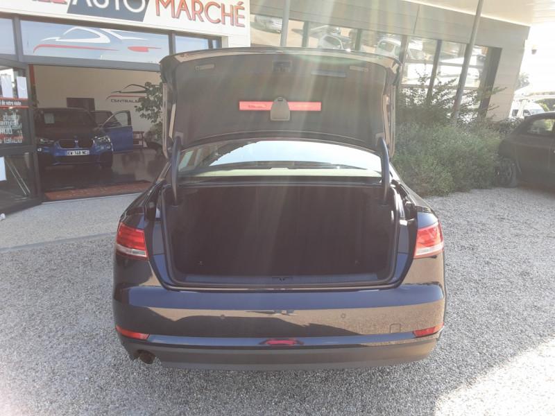 Photo 37 de l'offre de AUDI A4 A4 2.0 TDI 150 Business Line à 18490€ chez Centrale Auto Marché Mussidan