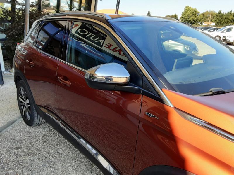 Photo 32 de l'offre de PEUGEOT 3008 BlueHDi 180ch SetS EAT6 GT  à 26490€ chez Centrale Auto Marché Mussidan