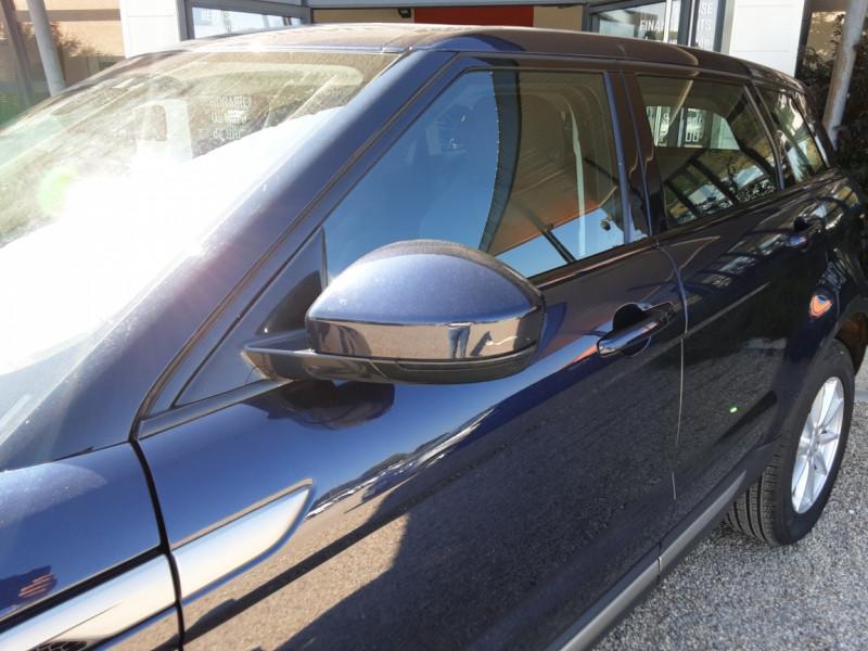 Photo 29 de l'offre de LAND-ROVER RANGE ROVER EVOQUE TD4 180 BVA Business à 27990€ chez Centrale Auto Marché Mussidan
