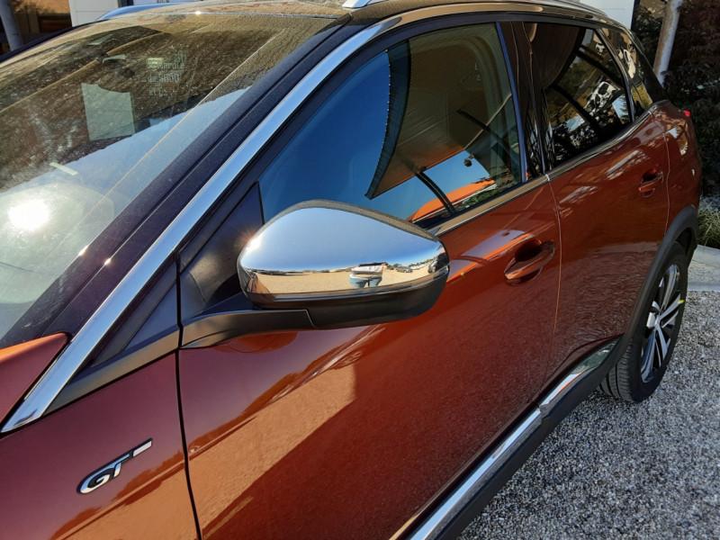 Photo 31 de l'offre de PEUGEOT 3008 BlueHDi 180ch SetS EAT6 GT  à 26490€ chez Centrale Auto Marché Mussidan