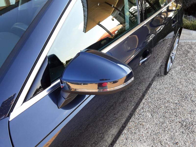 Photo 31 de l'offre de AUDI A4 A4 2.0 TDI 150 Business Line à 18490€ chez Centrale Auto Marché Mussidan