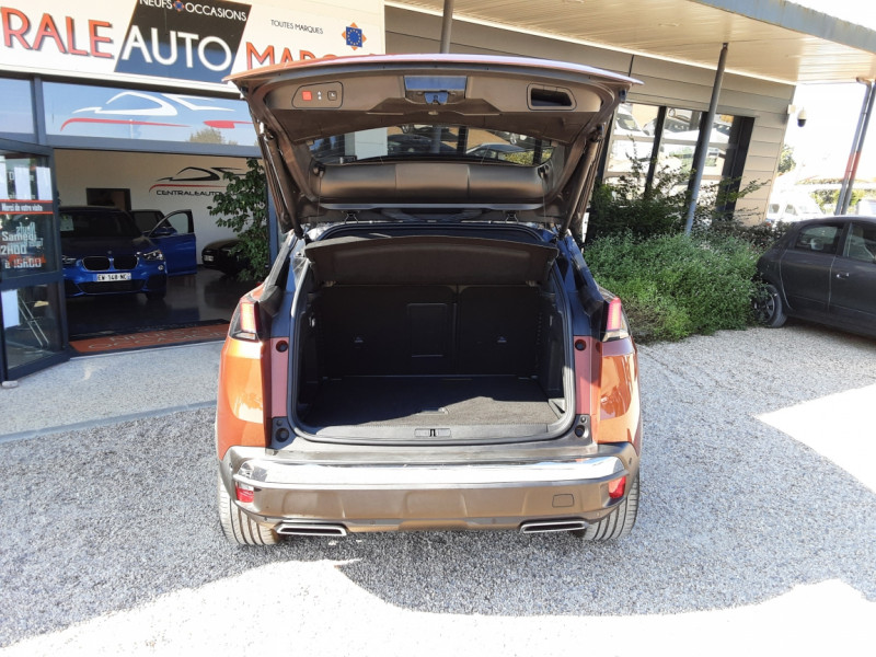 Photo 35 de l'offre de PEUGEOT 3008 BlueHDi 180ch SetS EAT6 GT  à 26490€ chez Centrale Auto Marché Mussidan