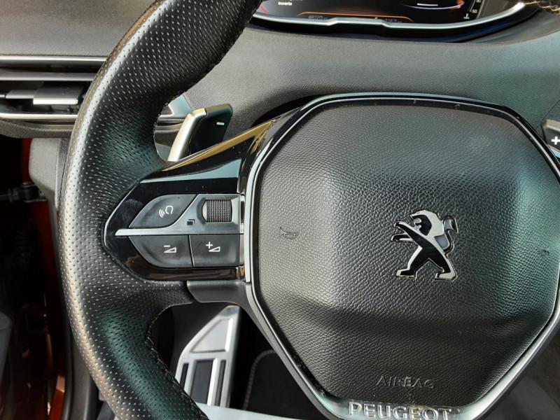 Photo 46 de l'offre de PEUGEOT 3008 BlueHDi 180ch SetS EAT6 GT  à 26490€ chez Centrale Auto Marché Mussidan
