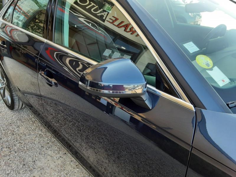 Photo 2 de l'offre de AUDI A4 A4 2.0 TDI 150 Business Line à 18490€ chez Centrale Auto Marché Mussidan