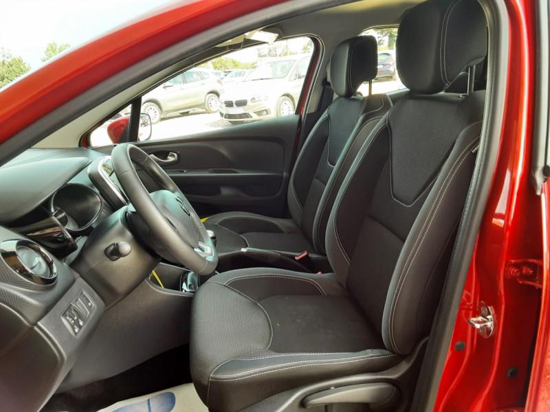 Photo 4 de l'offre de RENAULT CLIO TCe 90 E6C Business à 11490€ chez Centrale Auto Marché Mussidan
