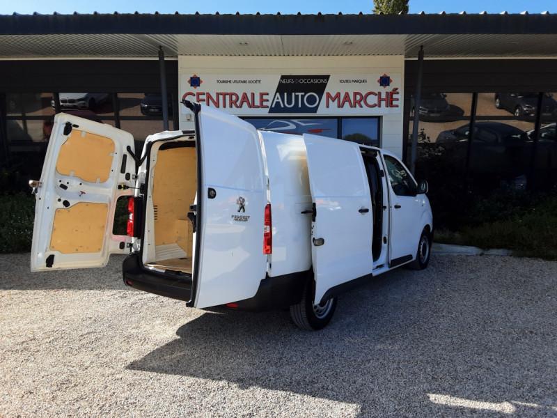 Photo 42 de l'offre de PEUGEOT EXPERT LONG BLUEHDI 120 SetS BVM6 PREMIUM PACK à 19900€ chez Centrale Auto Marché Mussidan