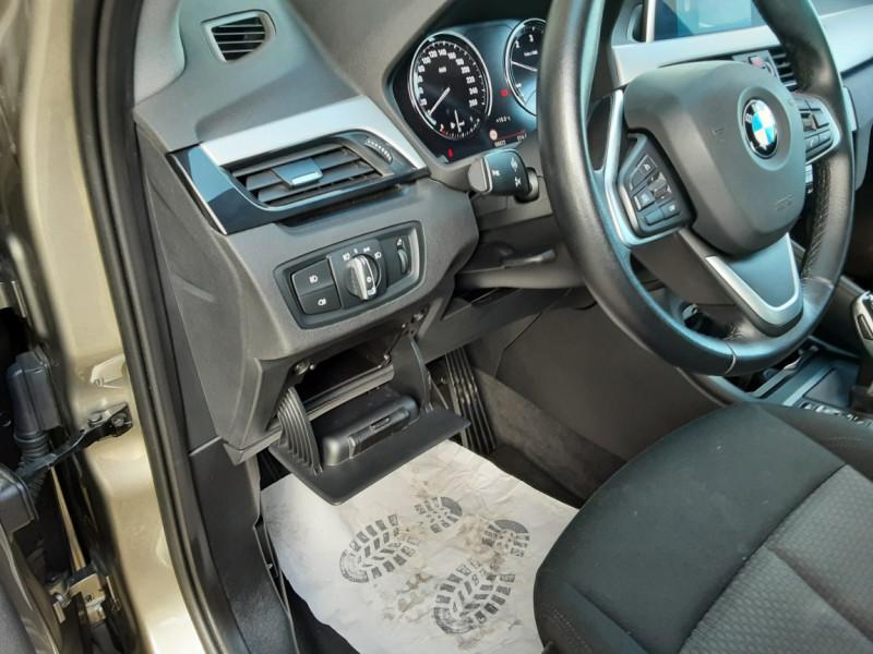 Photo 10 de l'offre de BMW X1 sDrive 16d 116 ch DKG7 Business Design à 25900€ chez Centrale Auto Marché Mussidan