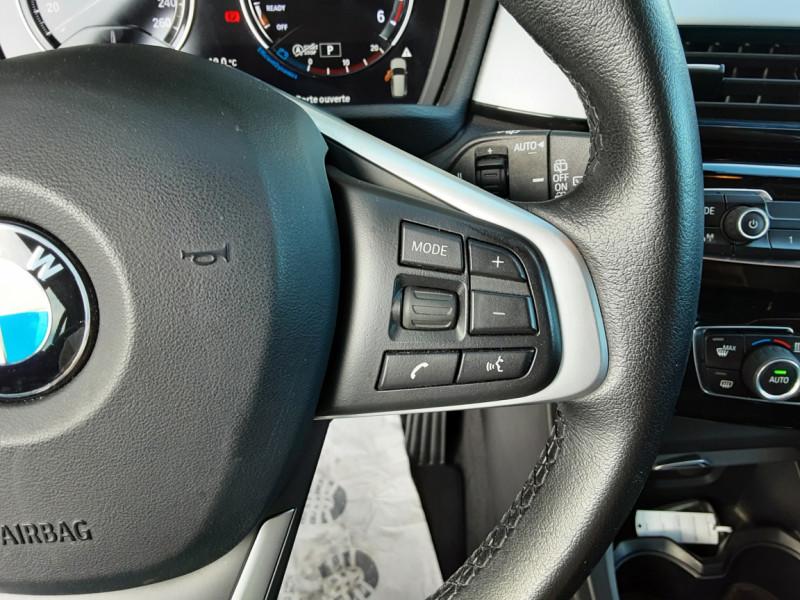 Photo 46 de l'offre de BMW X1 sDrive 16d 116 ch DKG7 Business Design à 25900€ chez Centrale Auto Marché Mussidan