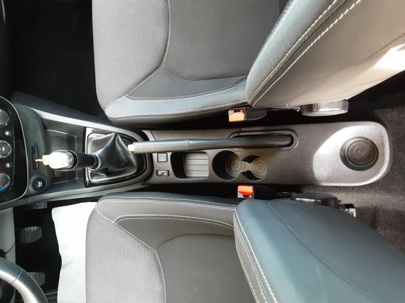 Photo 43 de l'offre de RENAULT CLIO TCe 90 E6C Business à 11490€ chez Centrale Auto Marché Mussidan